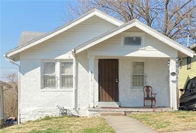 4310 Montgall Street, Kansas City, MO 64130 - MLS#: 2211613