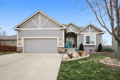 1302 Ashbury Lane, Raymore, MO 64083 - MLS#: 2211647