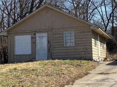 4307 MERSINGTON Avenue, Kansas City, MO 64130 - MLS#: 2211720