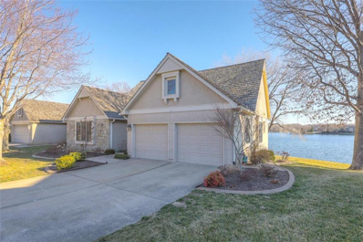 4525 NE Waters Edge Street, Lees Summit, MO 64064 - MLS#: 2211747