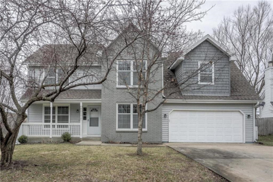 14036 W 113th Street, Lenexa, KS 66215 - MLS#: 2211769