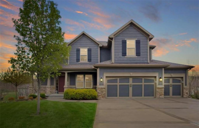 1315 Timber Ridge Court, Liberty, MO 64068 - MLS#: 2211784