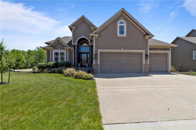 1728 Cambridge Circle, Kearney, MO 64060 - MLS#: 2211884