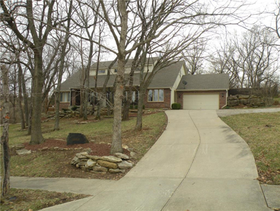 12405 E 72nd Terrace, Kansas City, MO 64133 - MLS#: 2211917