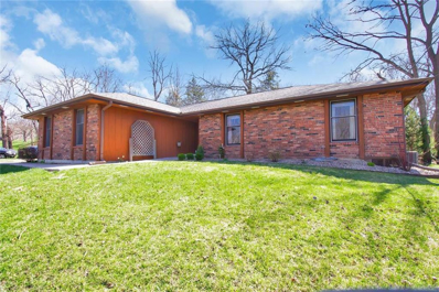 7125 Lingley Drive, Parkville, MO 64152 - MLS#: 2211973