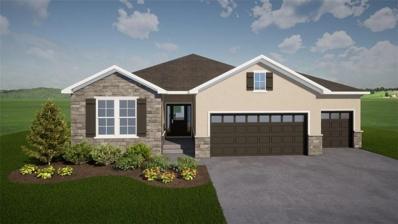 4509 SW Robinson Drive, Lees Summit, MO 64083 - MLS#: 2212022