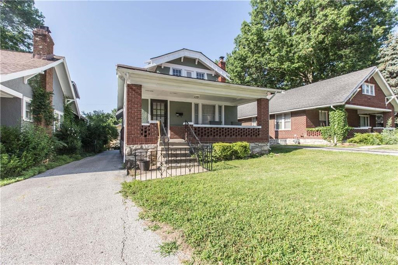 1105 W 75 Street, Kansas City, MO 64114 - MLS#: 2212050
