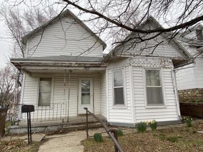 725 Kearney Street, Atchison, KS 66002 - MLS#: 2212071
