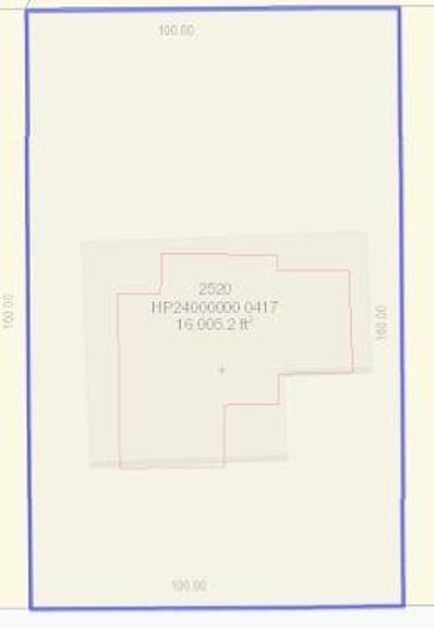 2520 W 89th Street, Leawood, KS 66206 - MLS#: 2212101