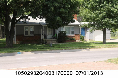 7808 Parallel Parkway, Kansas City, KS 66112 - MLS#: 2212120