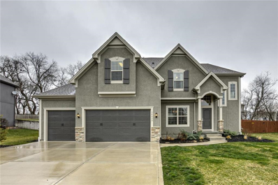 14923 S Turnberry Street, Olathe, KS 66061 - MLS#: 2212146
