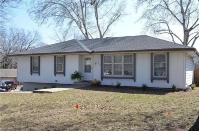 7301 NW Belvidere Parkway, Kansas City, MO 64152 - MLS#: 2212151
