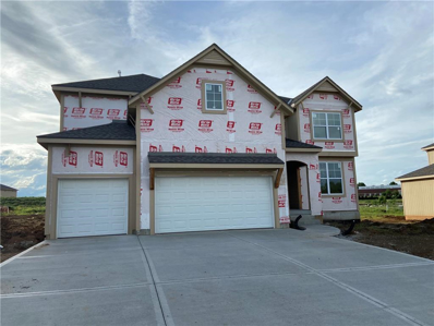 24308 W 58th Terrace, Shawnee, KS 66226 - MLS#: 2212217