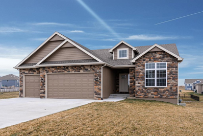 14167 Rockaway Court, Basehor, KS 66007 - MLS#: 2212220