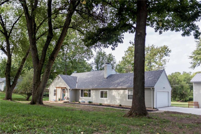 1020 Manchester Road, Liberty, MO 64068 - MLS#: 2212259
