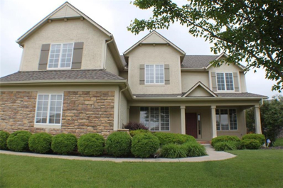 2420 NE Spring Creek Drive, Lees Summit, MO 64086 - MLS#: 2212352