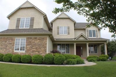 2420 NE Spring Creek Drive, Lees Summit, MO 64086 - MLS#: 2212352