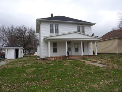 104 E 14th Street, Higginsville, MO 64037 - MLS#: 2212452