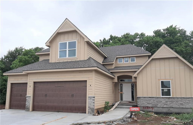 15824 W 171st Terrace, Olathe, KS 66062 - MLS#: 2212465