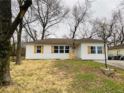 2531 N 61st Terrace, Kansas City, KS 66104 - MLS#: 2212505
