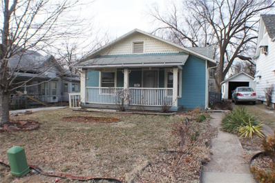 1522 W Walnut Street, Independence, MO 64050 - MLS#: 2212546