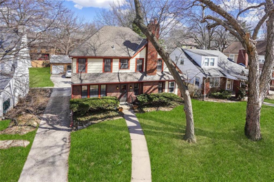 5711 Cherry Street, Kansas City, MO 64110 - MLS#: 2212656