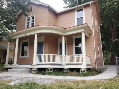 514 Linn Street, Leavenworth, KS 66048 - MLS#: 2212719