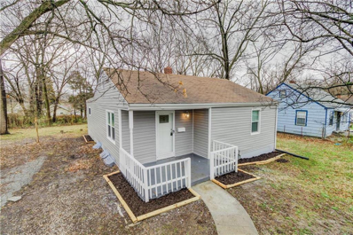7109 Olive Street, Kansas City, MO 64132 - MLS#: 2212721