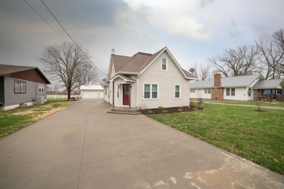 703 E Monroe Avenue, Garnett, KS 66032 - MLS#: 2212766