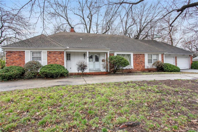 3310 S Crysler Avenue, Independence, MO 64055 - MLS#: 2212769