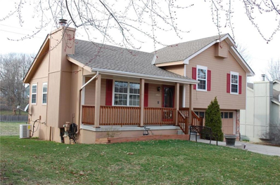 1015 SE STEEPLE Drive, Blue Springs, MO 64014 - MLS#: 2212775