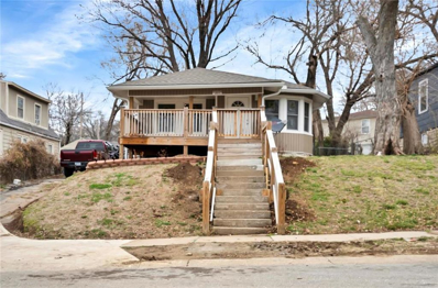 6427 Hagerwood Road, Kansas City, MO 64132 - MLS#: 2212784