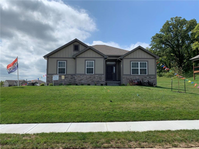 16795 NW 132nd Terrace, Platte City, MO 64079 - MLS#: 2212831