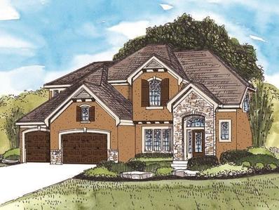1405 SW Georgetown Drive, Lees Summit, MO 64082 - MLS#: 2212834