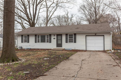 5804 E 100th Street, Kansas City, MO 64134 - MLS#: 2212844
