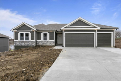 809 SW Mill Creek Court, Grain Valley, MO 64029 - MLS#: 2212850