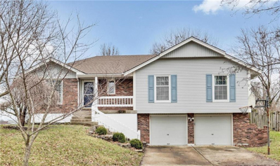 4404 SW 8th Terrace, Blue Springs, MO 64015 - MLS#: 2212870