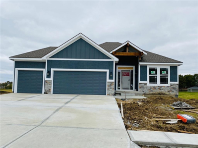 15526 Lakeside Drive, Basehor, KS 66007 - MLS#: 2212887
