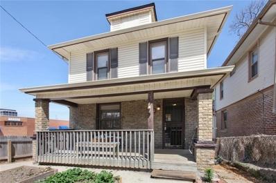 700 E 27th Terrace, Kansas City, MO 64109 - MLS#: 2212968
