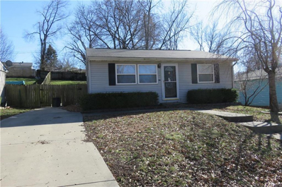 1309 NE 44th Street, Kansas City, MO 64116 - MLS#: 2212975