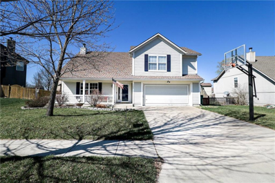 1202 N 1st Street East Street, Louisburg, KS 66053 - MLS#: 2212976