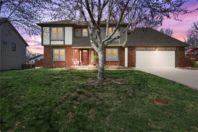 4174 SW Lafayette Place, Lees Summit, MO 64082 - MLS#: 2213037