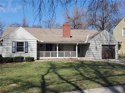 4014 W 74 Street, Prairie Village, KS 66208 - MLS#: 2213041