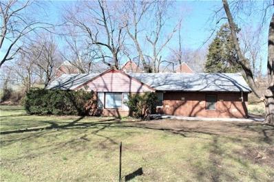 3100 N 66th Terrace, Kansas City, KS 66104 - MLS#: 2213061