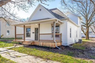 505 E Shawnee Street, Paola, KS 66071 - MLS#: 2213065