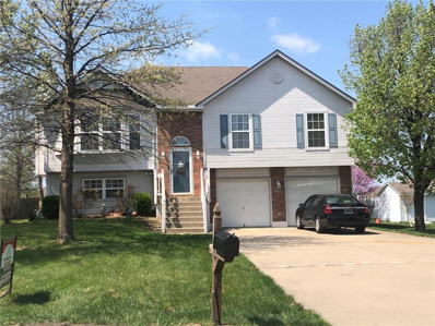 706 SW Hillside Court, Grain Valley, MO 64029 - MLS#: 2213099