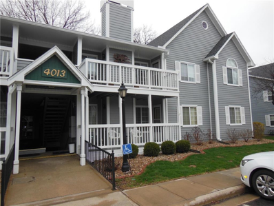 4013 S Crysler Avenue UNIT #8 (26), Independence, MO 64055 - MLS#: 2213142