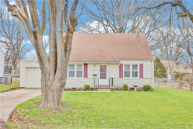 10502 W 56TH Terrace, Shawnee, KS 66203 - MLS#: 2213157