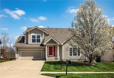 7725 N Conant Avenue, Kansas City, MO 64152 - MLS#: 2213226