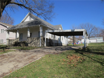 218 N Willow Street, Stanberry, MO 64489 - MLS#: 2213235